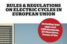 Whitepaper regelgeving elektrische fietsen