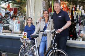 BOVAG enquête: 88 procent klanten fietsenwinkels heeft Facebook account