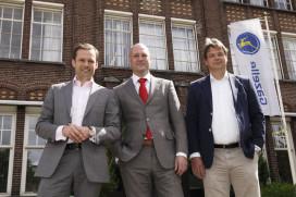 Nieuw management Koninklijke Gazelle heeft focus op innoveren