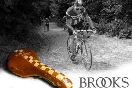 Brooks partner RetroRonde Vlaanderen