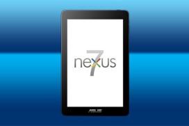Nexus 7, de nieuwe tablet van Google