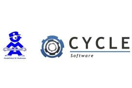 Rutteman en CycleSoftware koppelen bestanden