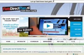 FietsDirectPlan groeit hard