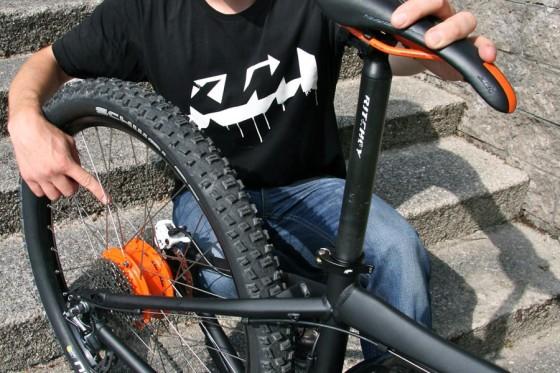 KTM ontwikkelt lichtgewicht naafmotor samen met Panasonic