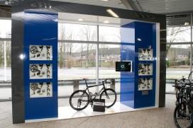 Campagnolo Sportswear Benelux breidt shop-in-shops uit