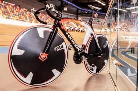Koga en Shimano leveren materiaal voor Olympische baanselectie