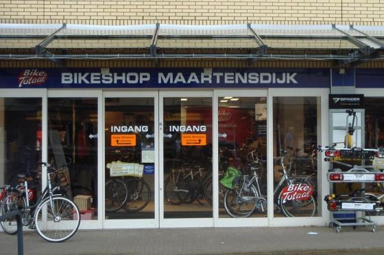 Cycle Stores neemt Bikeshop Maartensdijk over