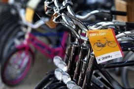Omzet Accell daalt in Nederland met 10%