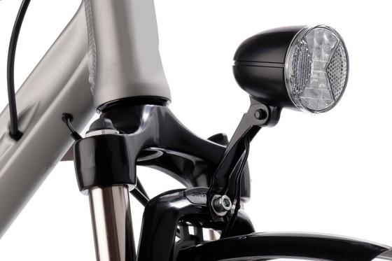 Productintroducties AXA op Eurobike 2012