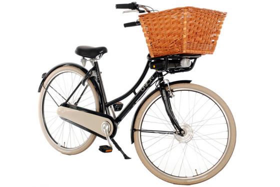 De Fado Union's nieuwste e-bike ontwikkeling