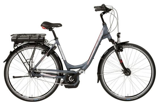 Velo-de-Ville lanceert e-bikes en MTB lijn