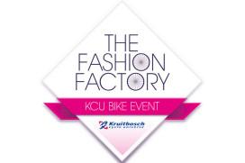 Veel fashion op KCU Bike Event