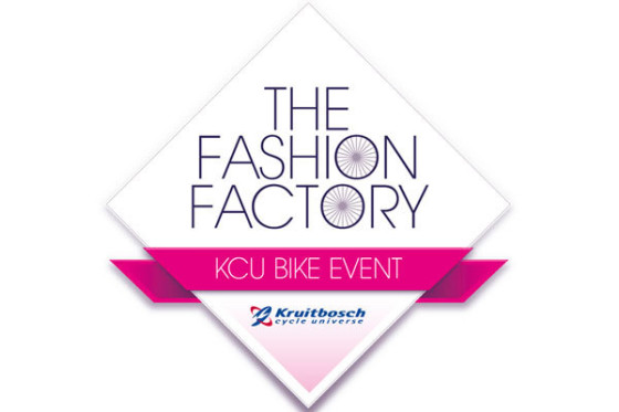 Veel fashion op KCU Bike Event
