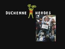 Merida hoofdsponsor Duchenne Heroes