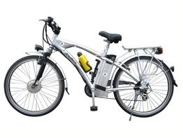 E-bike voor schooljeugd