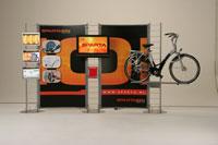 Sparta ION Wall verkozen tot beste instore concept