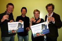 Prijsuitreiking voorverkoop Bike MOTION Benelux 2008