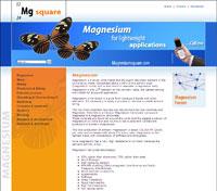 Morgo lanceert website over magnesium