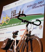 Velo-city doet oproep voor posters