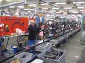 Batavus verhoogt productie, maar niet de prijzen