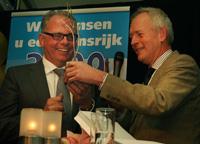 Gekvanfietsen.nl Onderneming van het Jaar