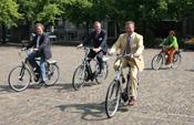 Kamer trekt extra geld uit voor fiets