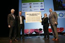 Intentieverklaring digitaal samenwerken ondertekend