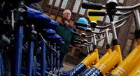 Eenmanszaak wint megaorder OV-fiets