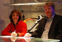 Marianne Vos kiest voor Koga