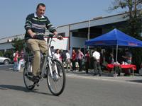 Nieuwe voorzitter BOVAG Tweewielerbedrijven