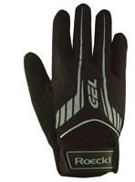 Zomerhandschoen met vingers