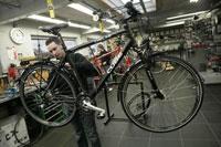 Laag BTW-tarief voor fietsreparaties definitief