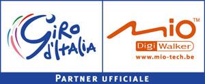 Mio Technology officiële partner van 89ste Giro d'Italia