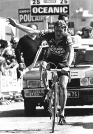 Koga keert terug in Tour de France