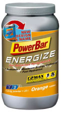 PowerBar Energize Drink