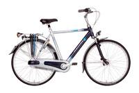 Exclusieve fiets Gazelle Select Centers