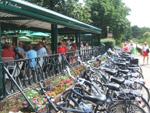 Groot economisch effect recreatief fietsgebruik