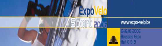 Expo-Velo gaat op in Expo-Velo Sport