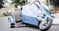 Fabrikant van driewieler Carver failliet