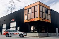 FFWD Wheels opent nieuw kantoor in Zwolle