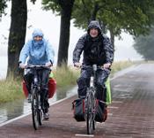 V&W zet in op fietssnelwegen