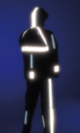 De veiligste kleding in het verkeer