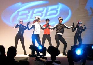 Augusta accentueert innovatief BBB in discotheek