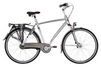 Gazelle verhoogt fietsproductie