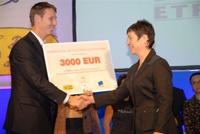 Bike Brno ondersteunt ETRA