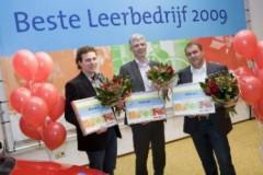 BMW-dealer Meijer beste tweewieler leerbedrijf