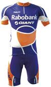 AGU kledingsponsor Offroad Team
