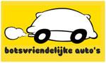 Test airbag voor fietsers