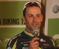 Multivan Merida Biking Team wint