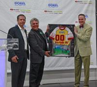 SUGOI sponsor Ironman